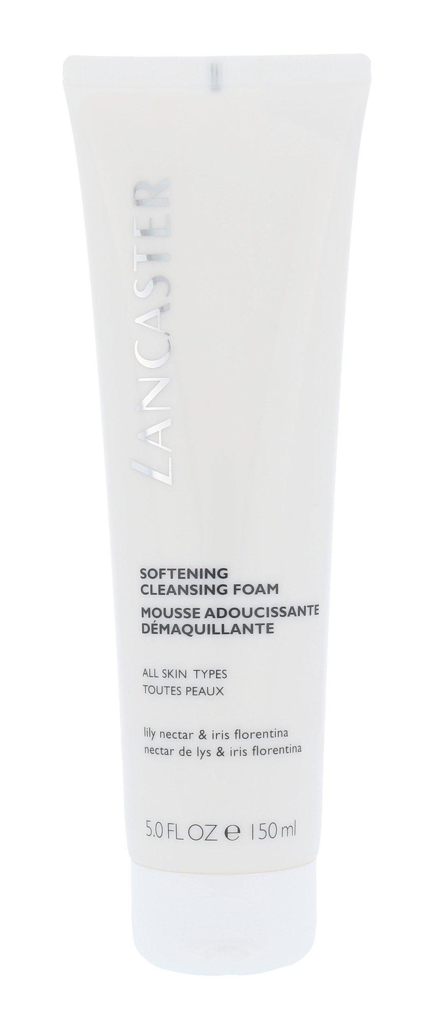 Lancaster Softening Cleansing Foam Cosmetic 150ml