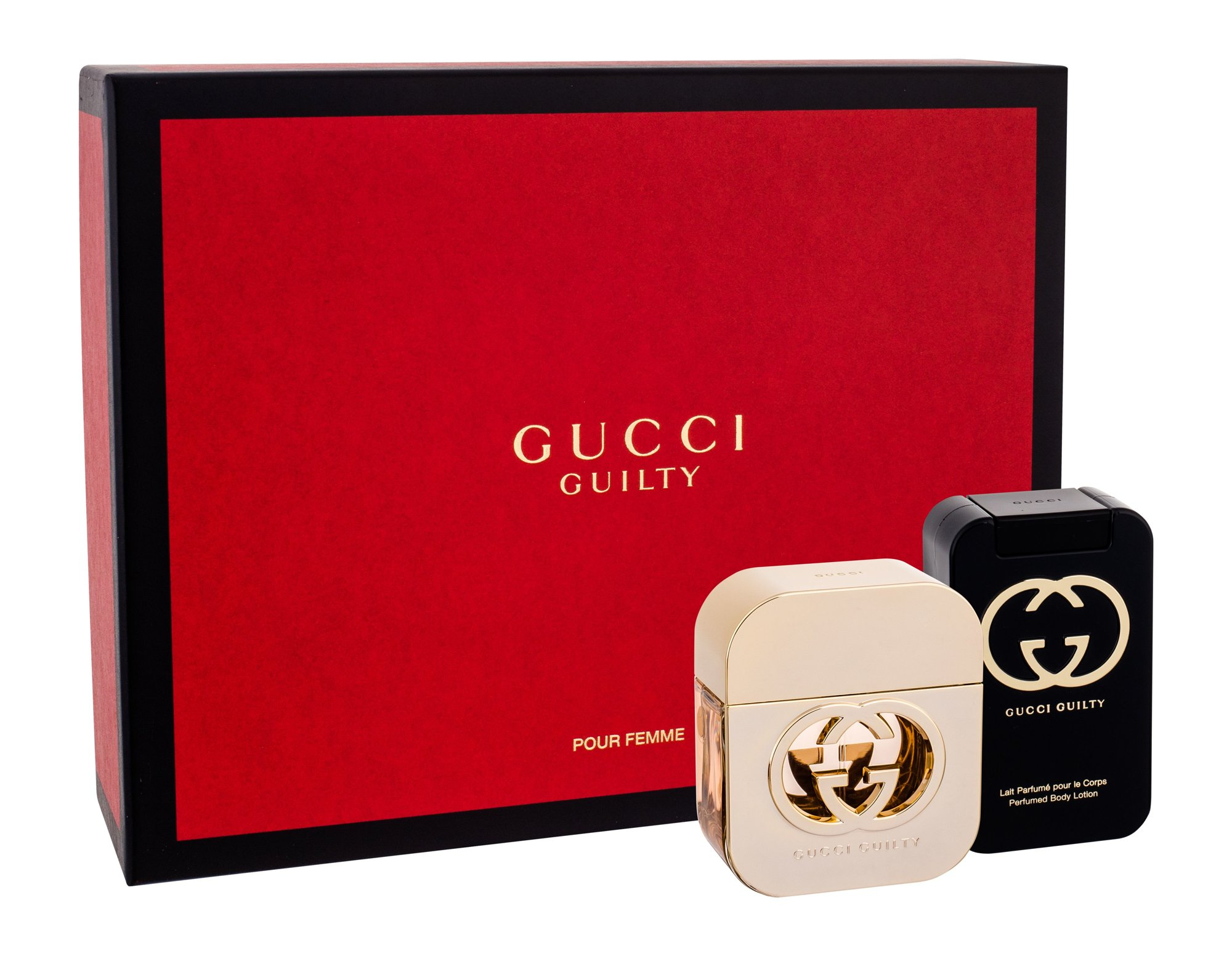 Gucci Gucci Guilty EDT 50ml