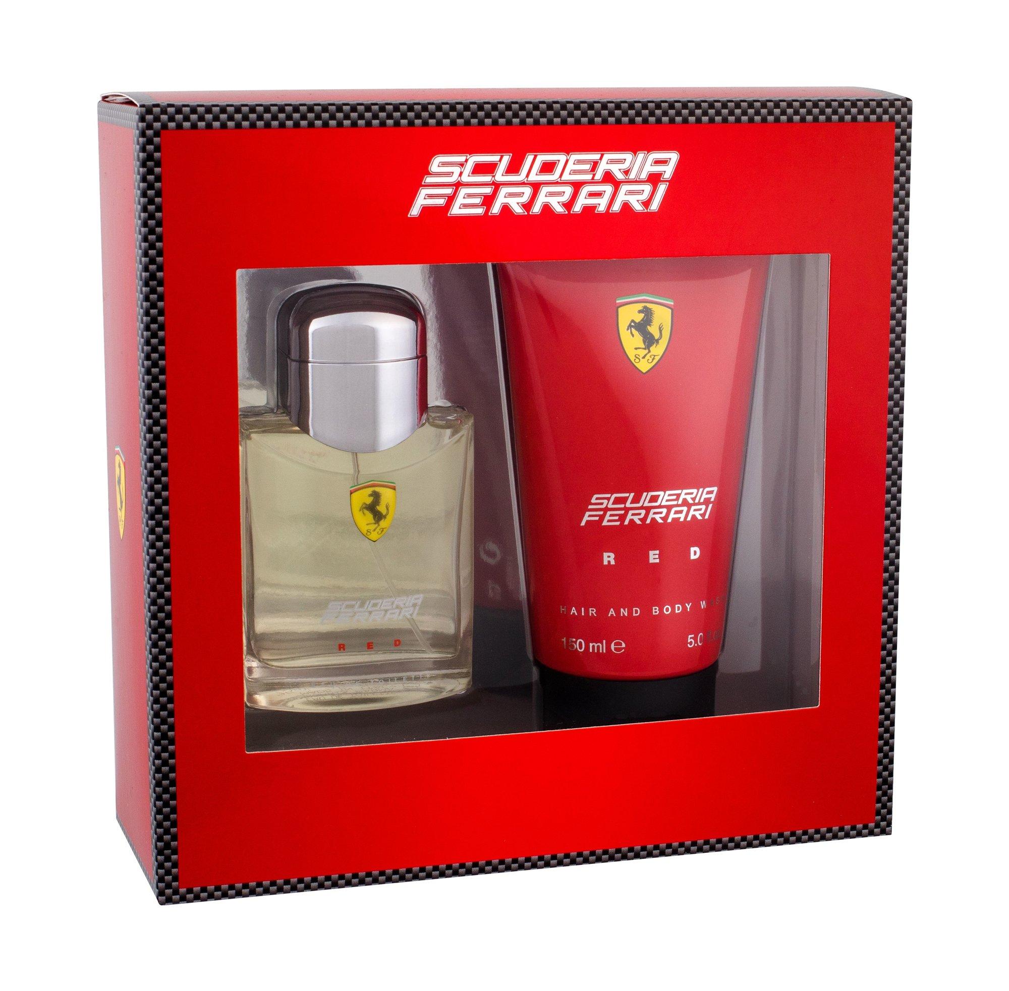 Kvepalai Ferrari Scuderia Ferrari Red