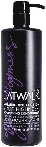 Tigi Catwalk Your Highness Cosmetic 250ml