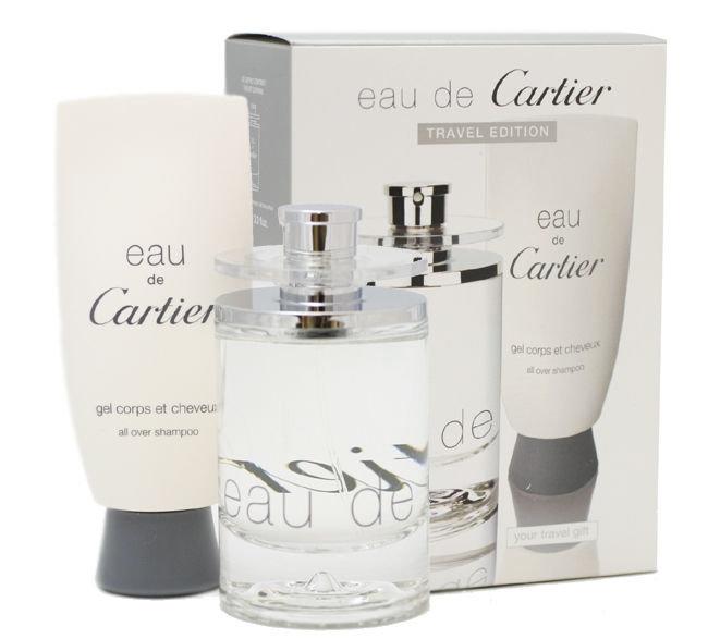 Cartier Eau De Cartier EDT 100ml