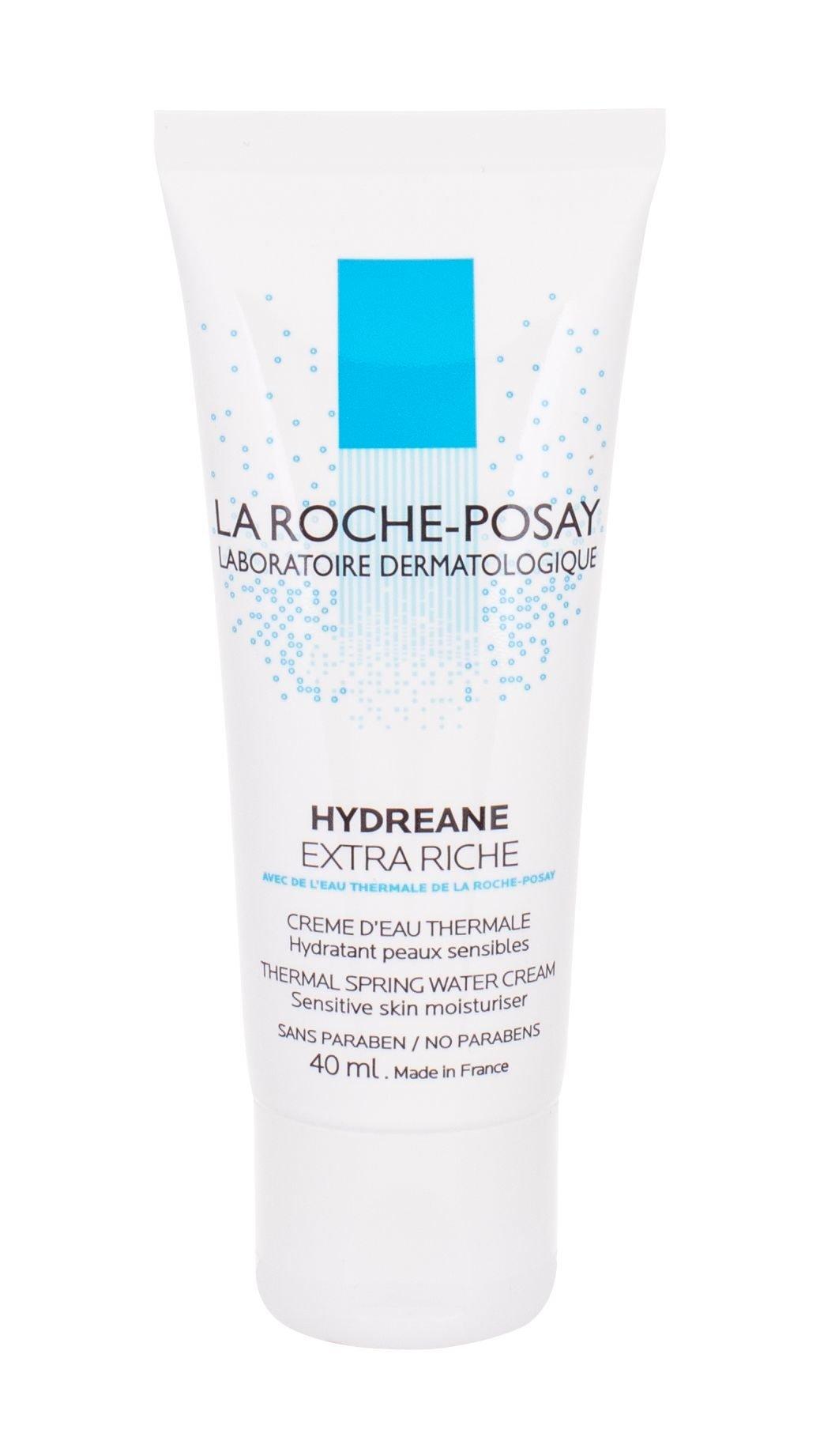 La Roche-Posay Hydreane Cosmetic 40ml  Extra Riche