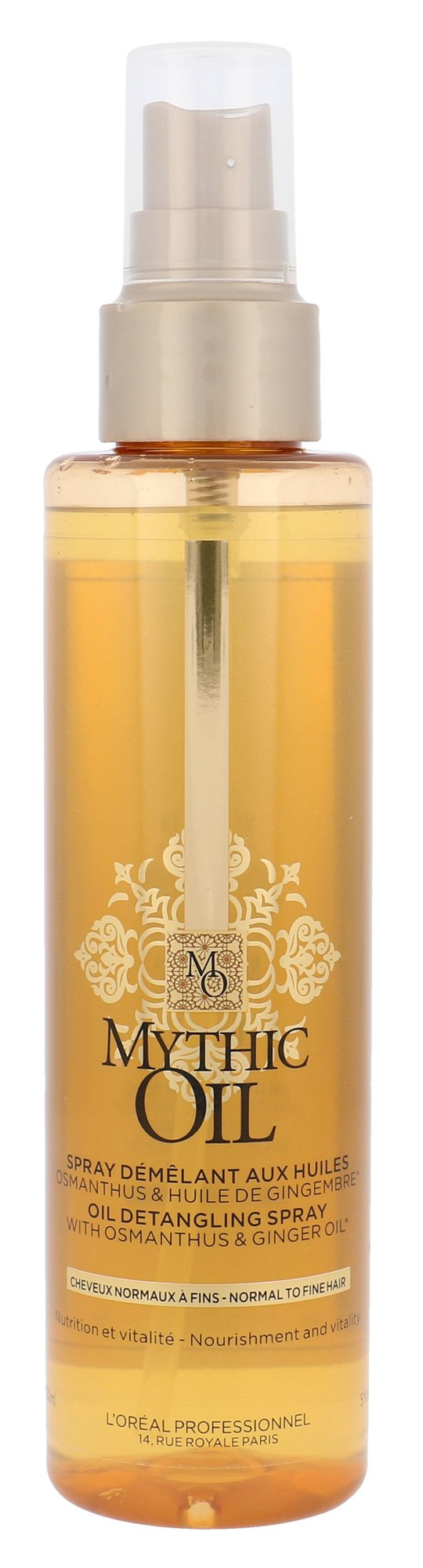 L´Oréal Professionnel Mythic Oil Cosmetic 150ml