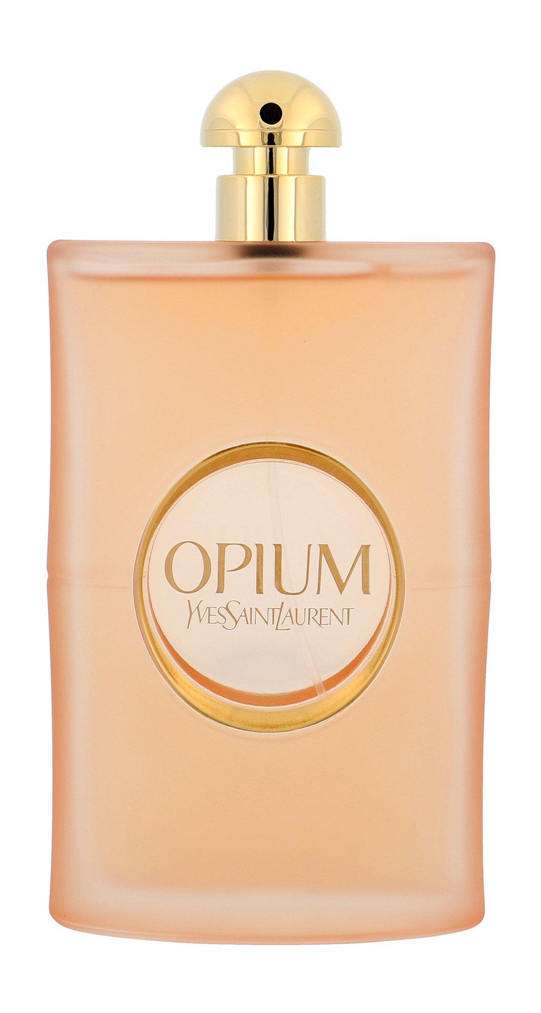 Yves Saint Laurent Opium EDT 125ml