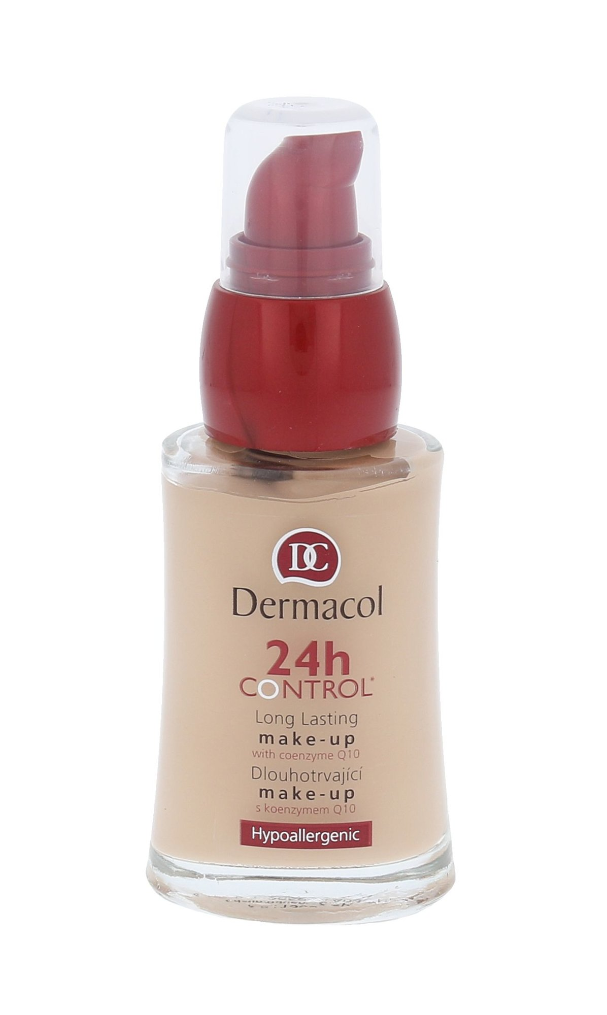 Dermacol 24h Control Cosmetic 30ml 2K