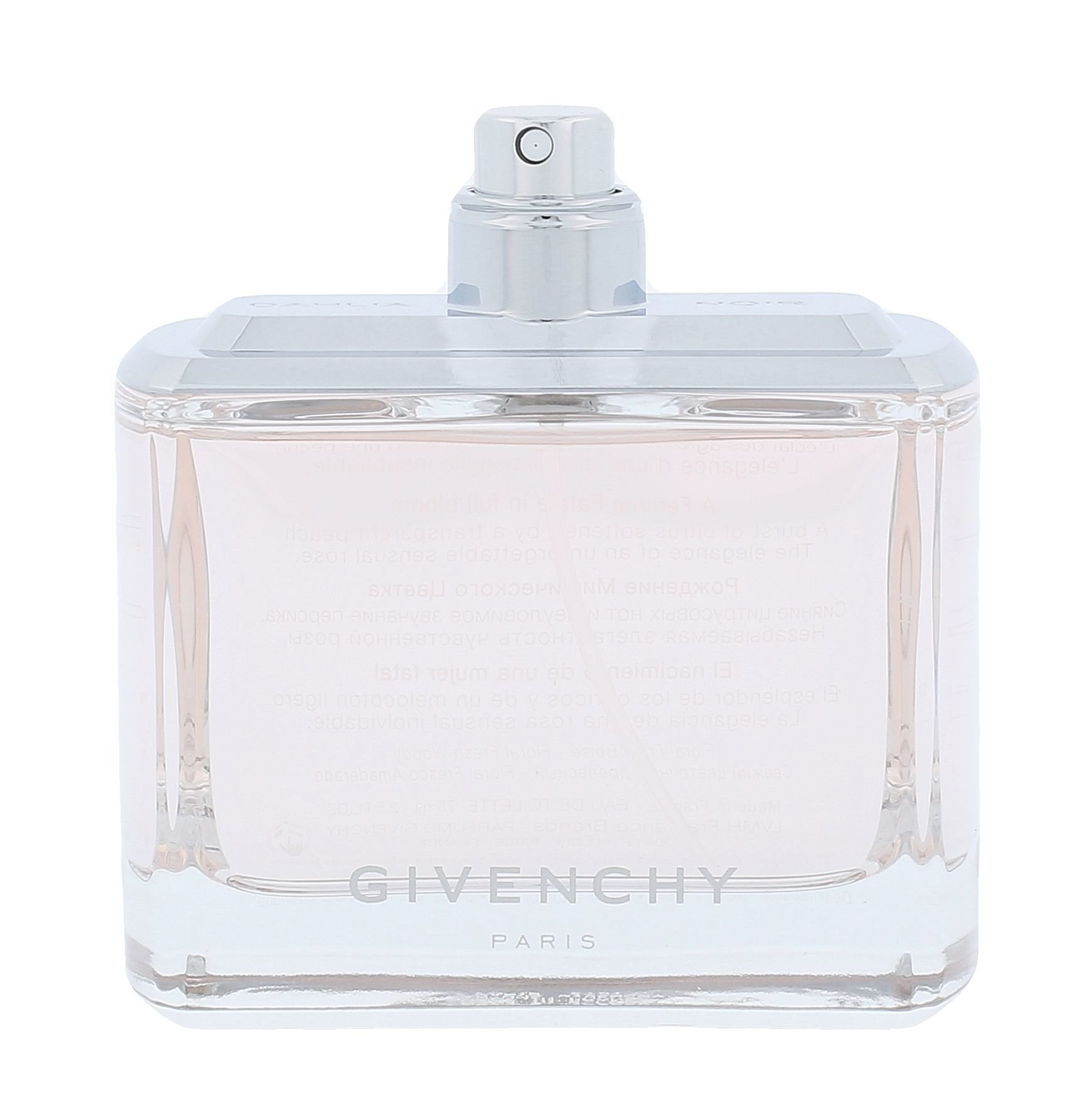 Givenchy Dahlia Noir EDT 75ml