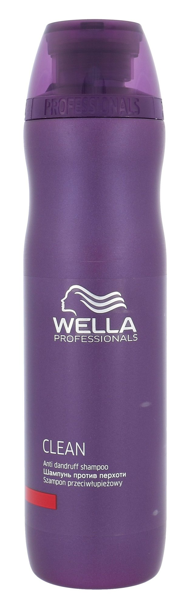 Wella Clean Cosmetic 250ml