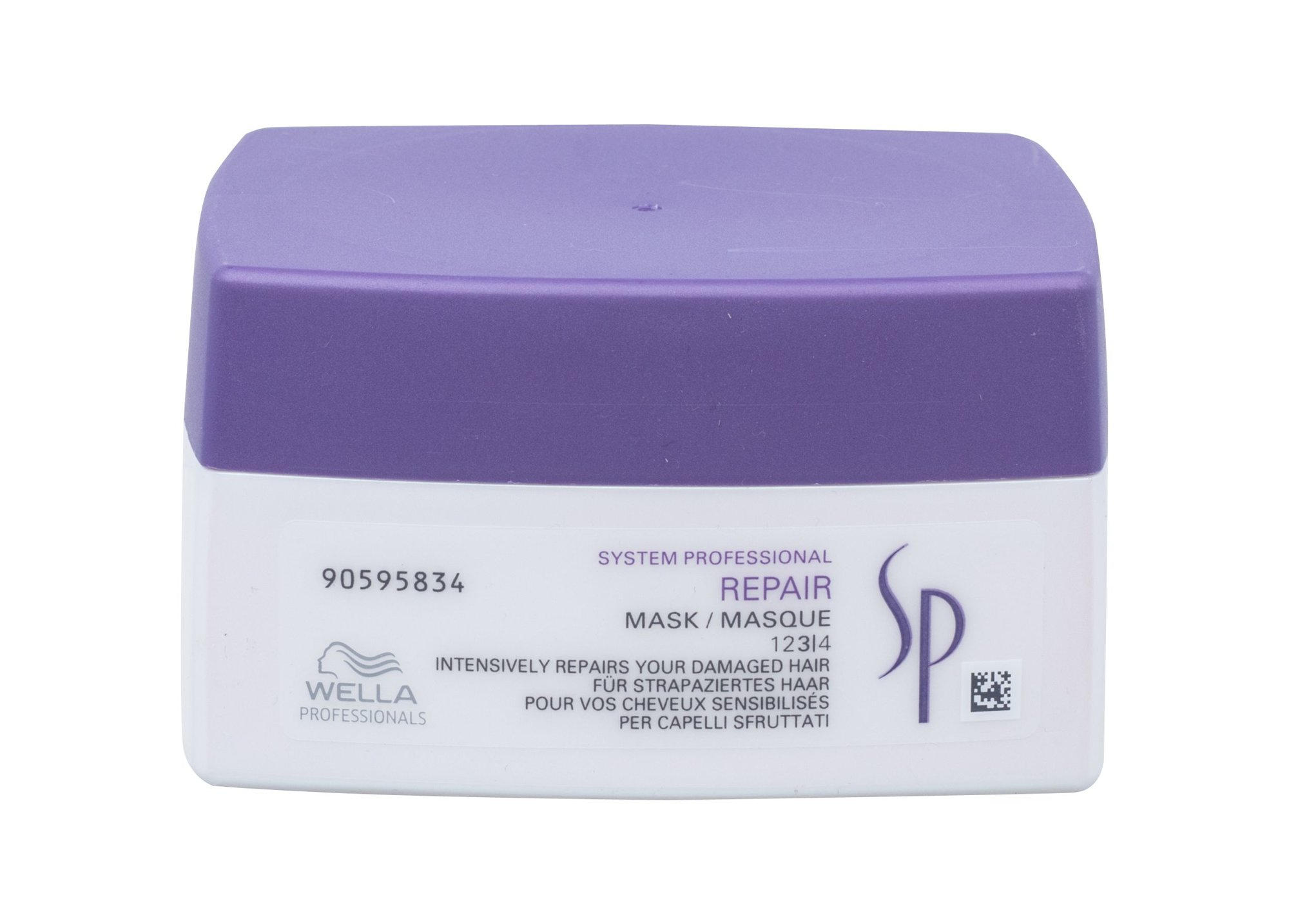 Wella SP Repair Cosmetic 200ml