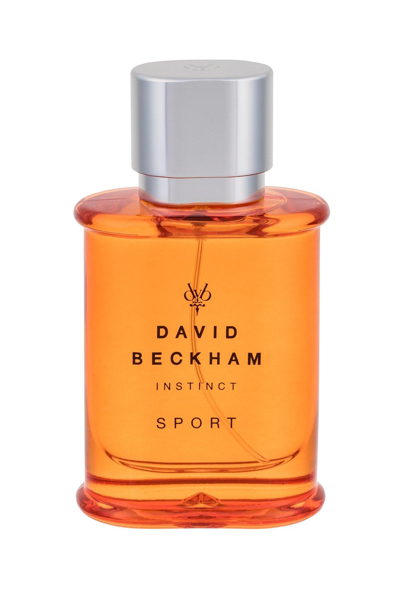 Kvepalai David Beckham Instinct Sport