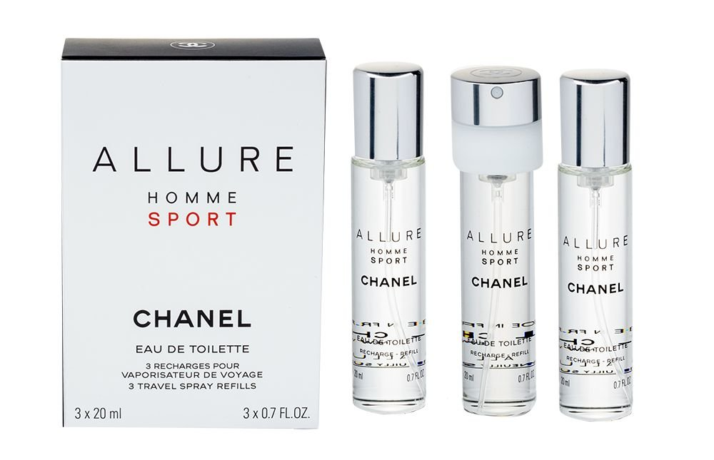 Chanel Allure Homme Sport EDT 20ml