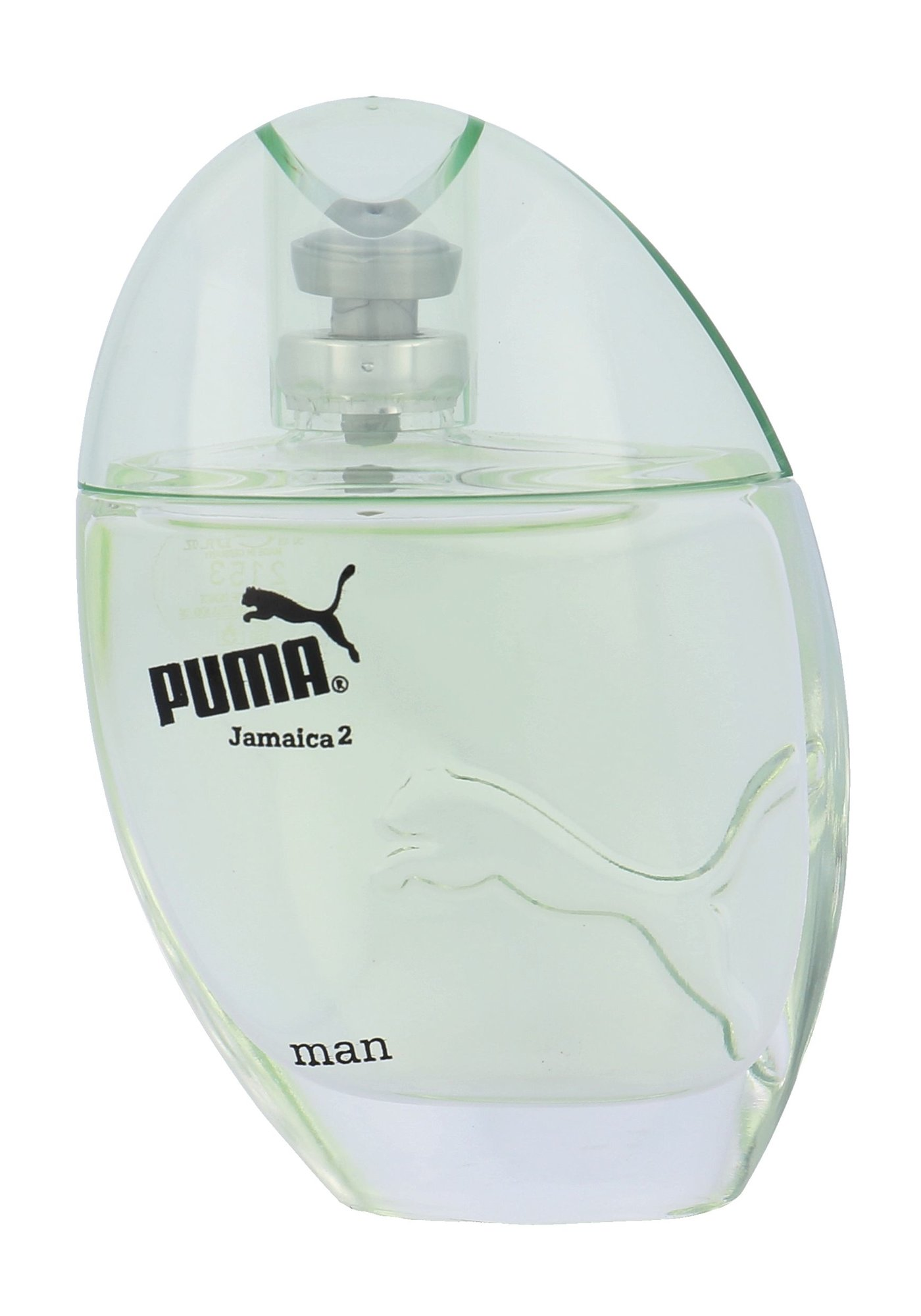 Puma Jamaica 2 Man Aftershave 50ml