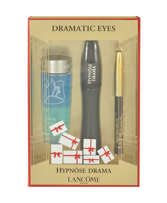 Lancôme Hypnose Drama Cosmetic 6,5ml 01 Black