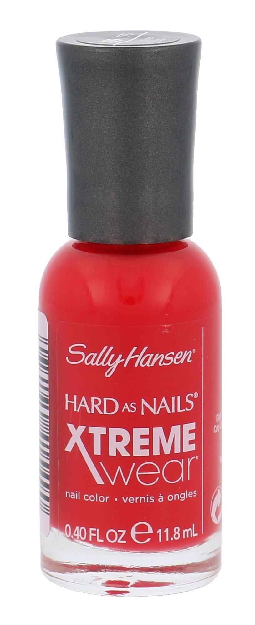 Sally Hansen Hard As Nails Cosmetic 11,8ml 175 Pucker Up