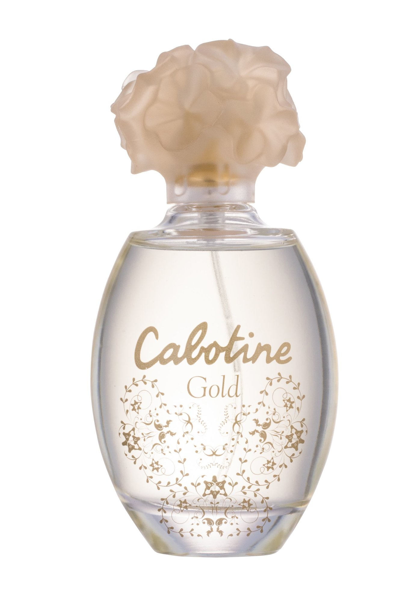 Gres Cabotine Gold EDT 100ml
