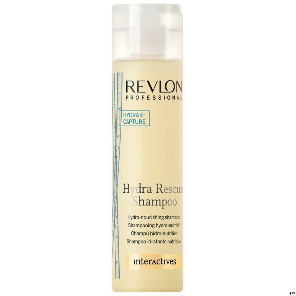 Revlon Professional Interactives Cosmetic 250ml  Hydra Rescue