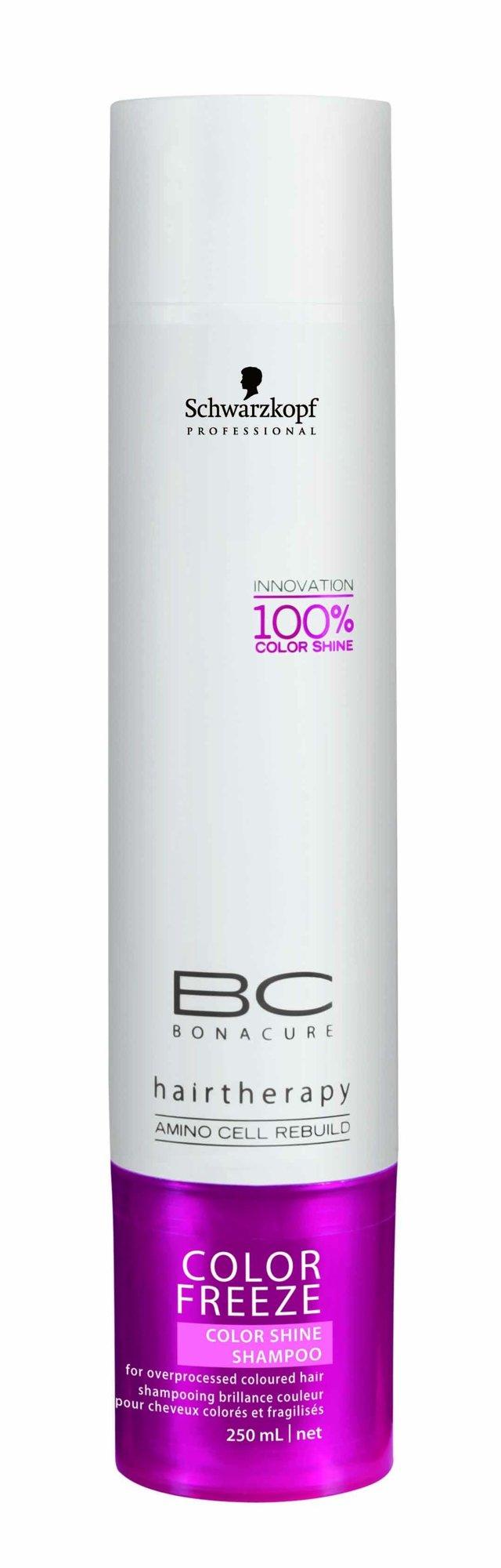 Schwarzkopf BC Bonacure Color Freeze Cosmetic 1250ml