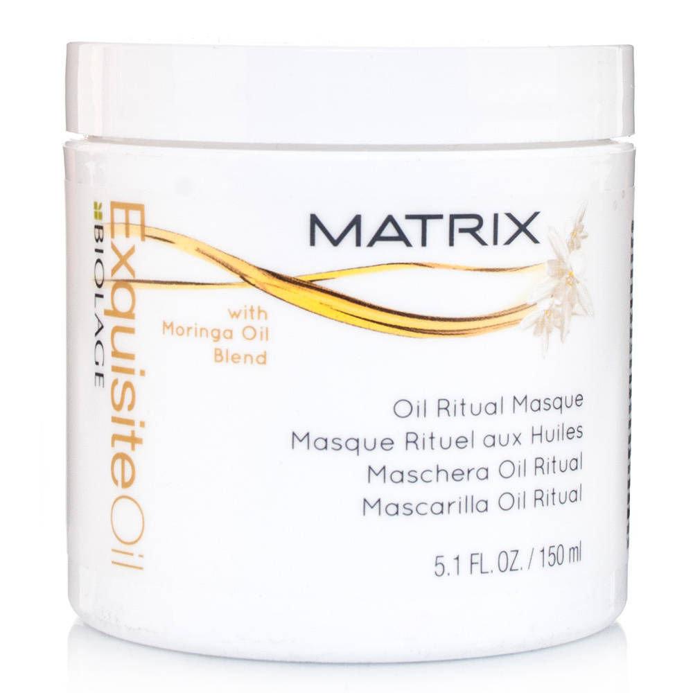 Matrix Biolage Exquisite Oil Cosmetic 150ml