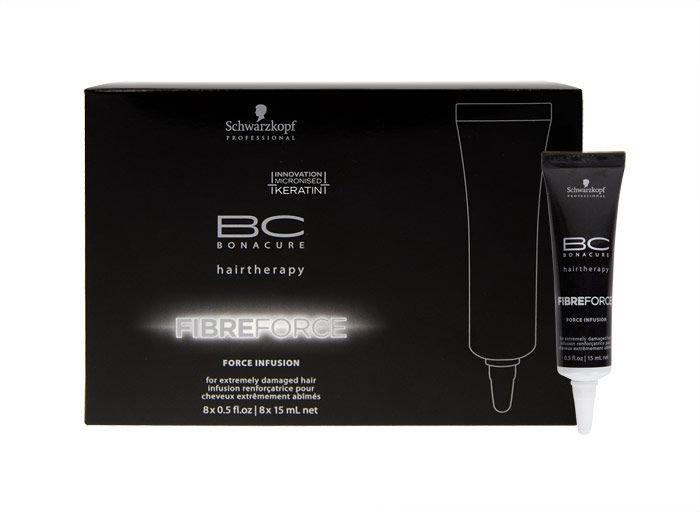 Schwarzkopf BC Bonacure Fibreforce Cosmetic 8x15ml