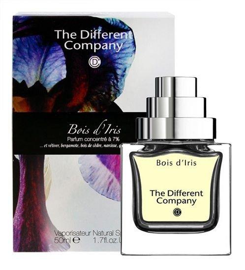 The Different Company Bois d´Iris EDT 90ml
