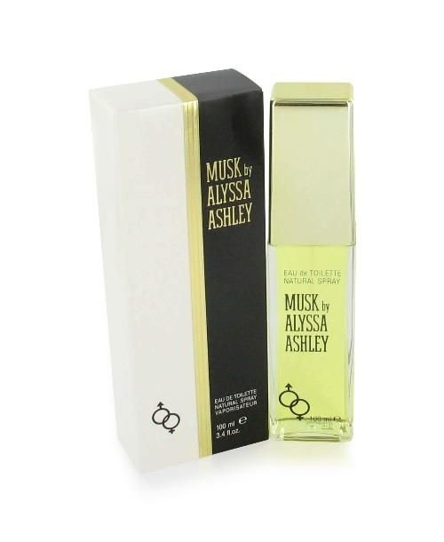 Alyssa Ashley Musk EDT 30ml