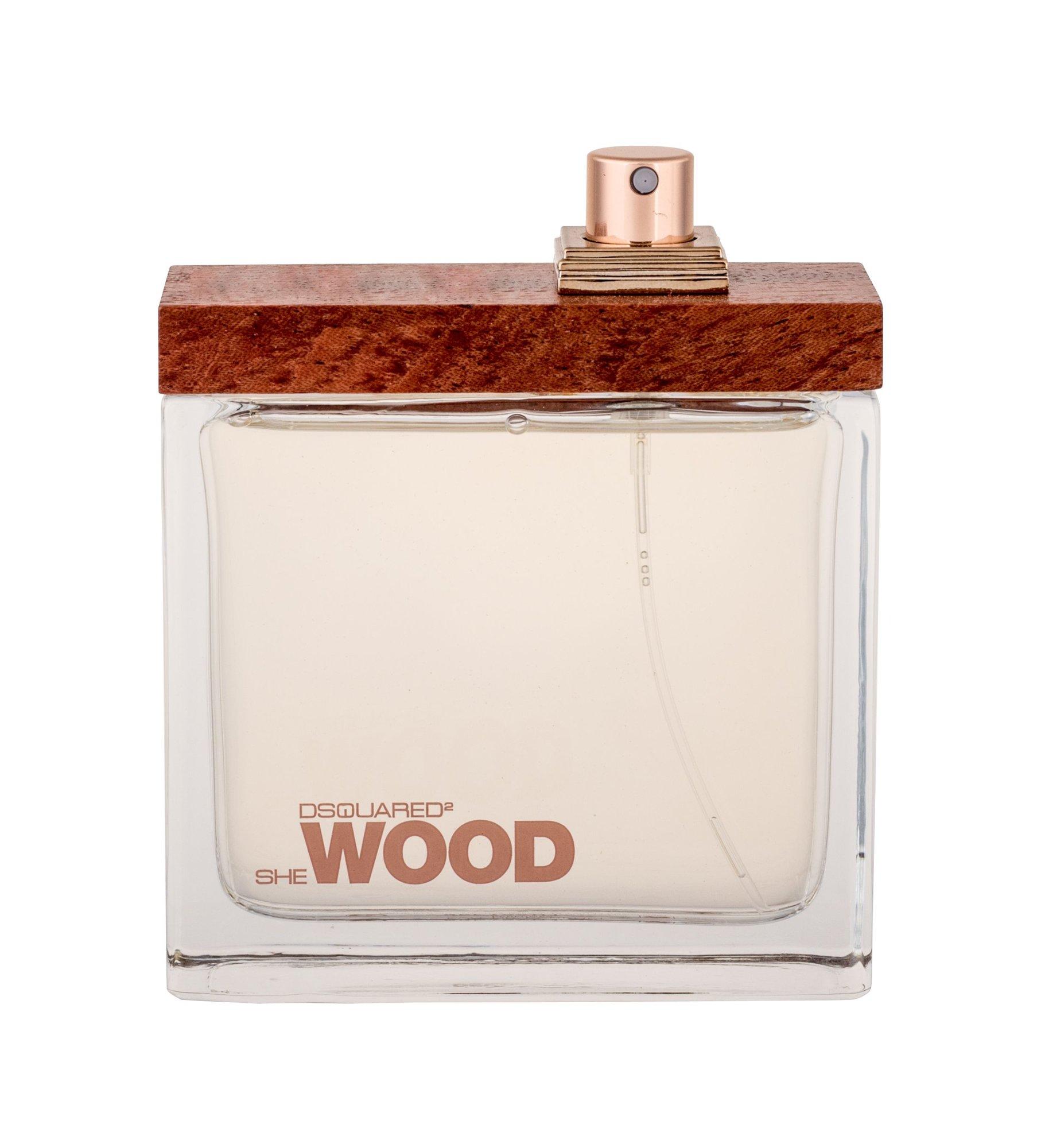 Dsquared2 She Velvet Forest Wood EDP 100ml