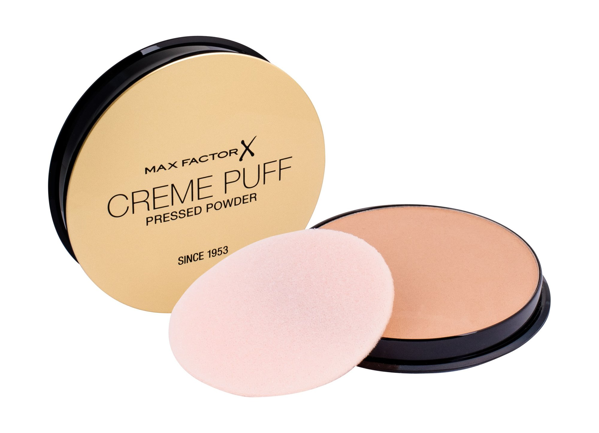 Max Factor Creme Puff Pressed Powder Cosmetic 21g 05 Translucent