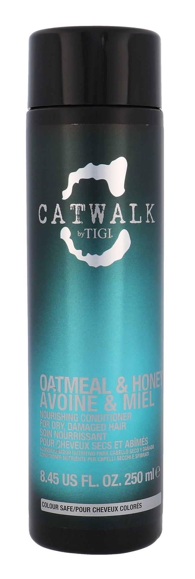 Tigi Catwalk Oatmeal & Honey Cosmetic 250ml