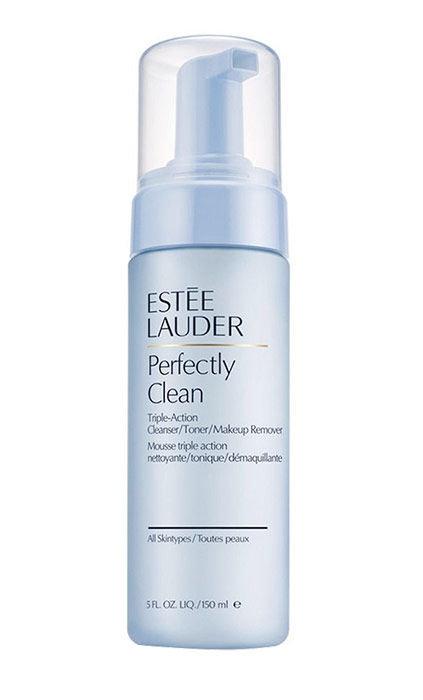 Šveitikliai ir tonikai veidui Estée Lauder Perfectly Clean