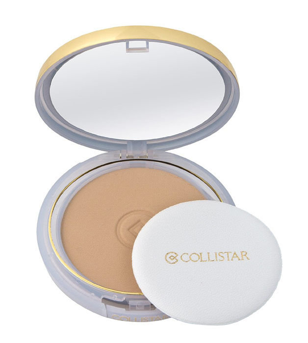 Collistar Silk Effect Compact Powder Cosmetic 7ml 3 Cameo