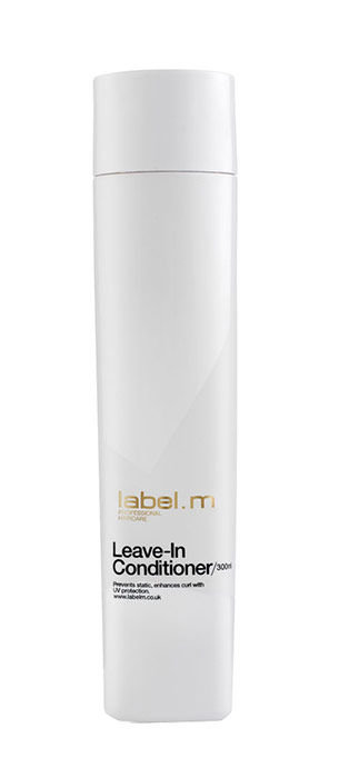 Label m Leave-In Conditioner Cosmetic 300ml
