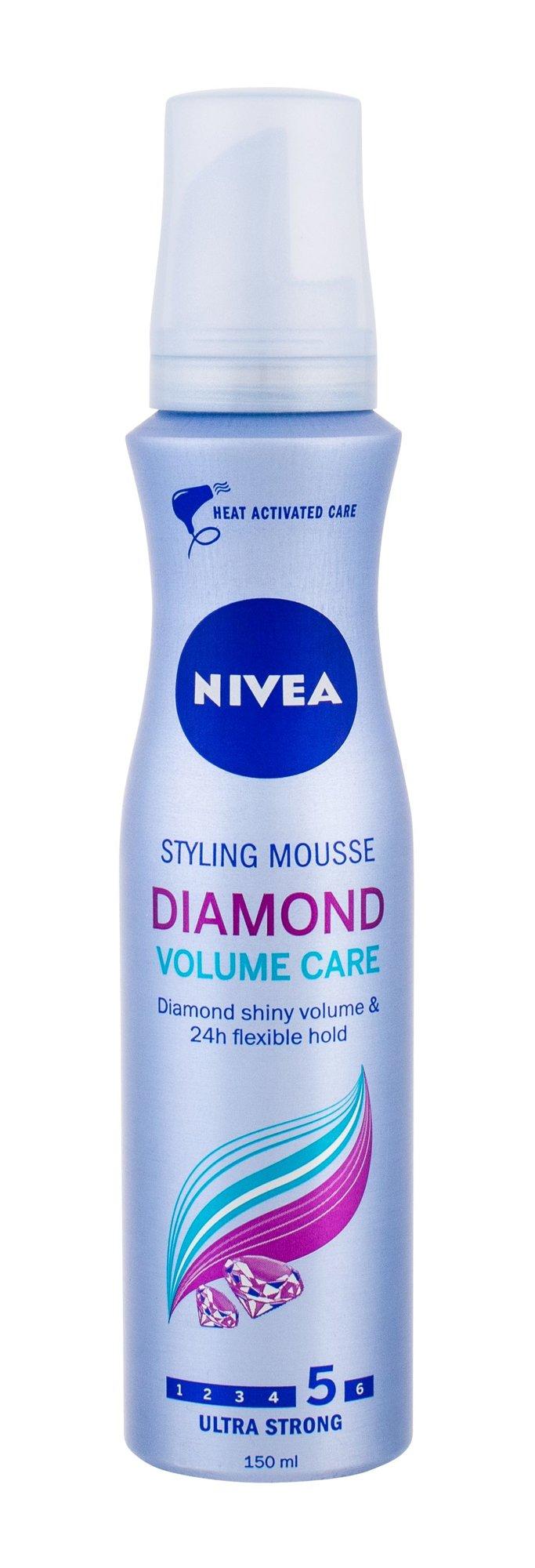 Nivea Diamond Volume Care Cosmetic 150ml