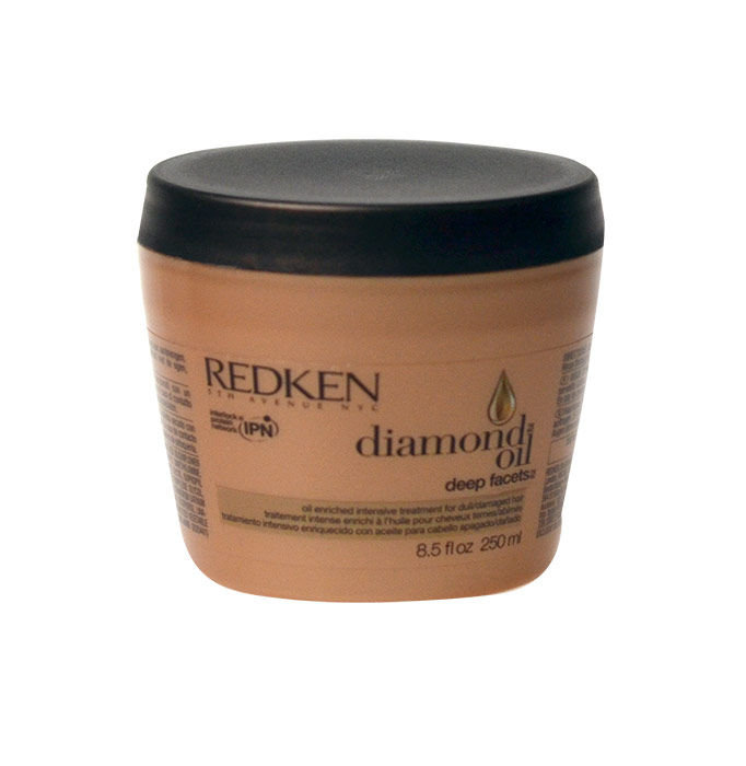 Redken Diamond Oil Cosmetic 250ml