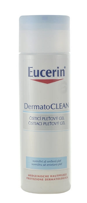 Eucerin DermatoClean Cosmetic 200ml