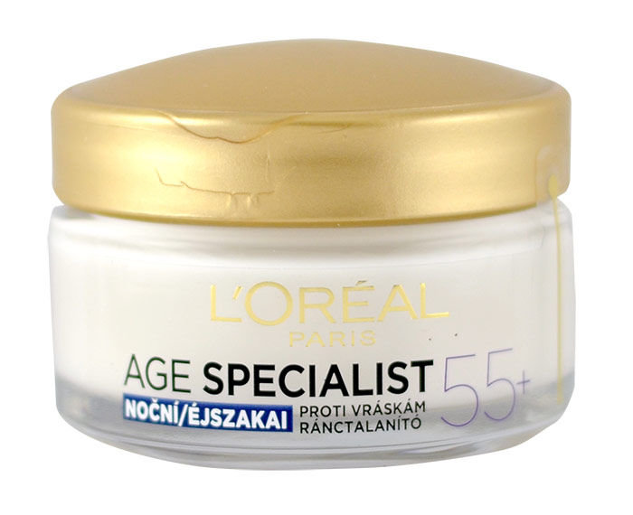 L´Oréal Paris Age Specialist Cosmetic 50ml
