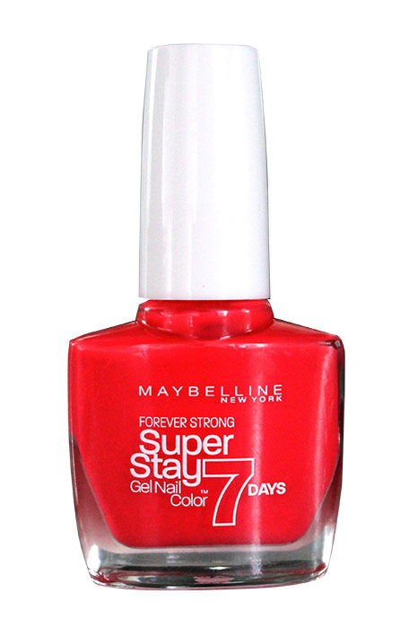 Maybelline Super Stay 7 Days Cosmetic 10ml 76 French Manicure