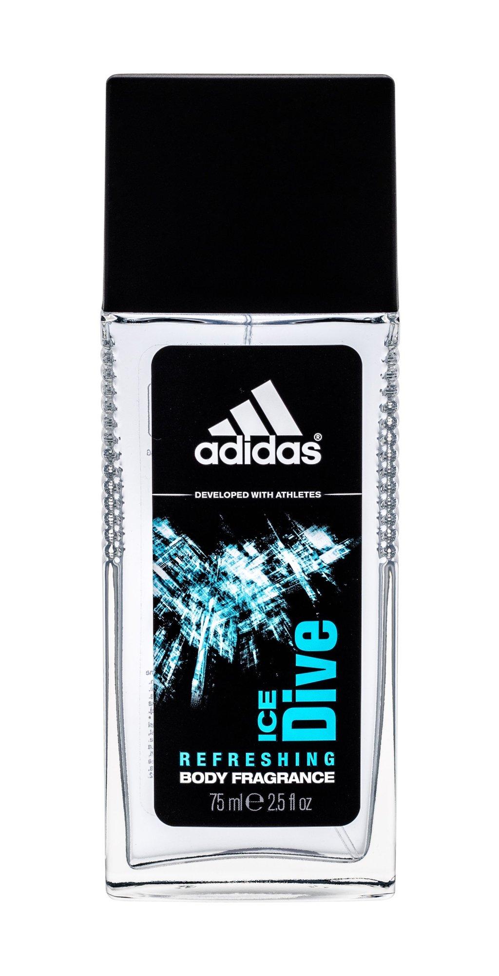 Dezodorantas Adidas Ice Dive