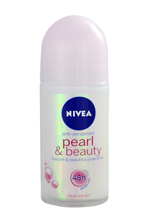 Nivea Pearl & Beauty Cosmetic 50ml
