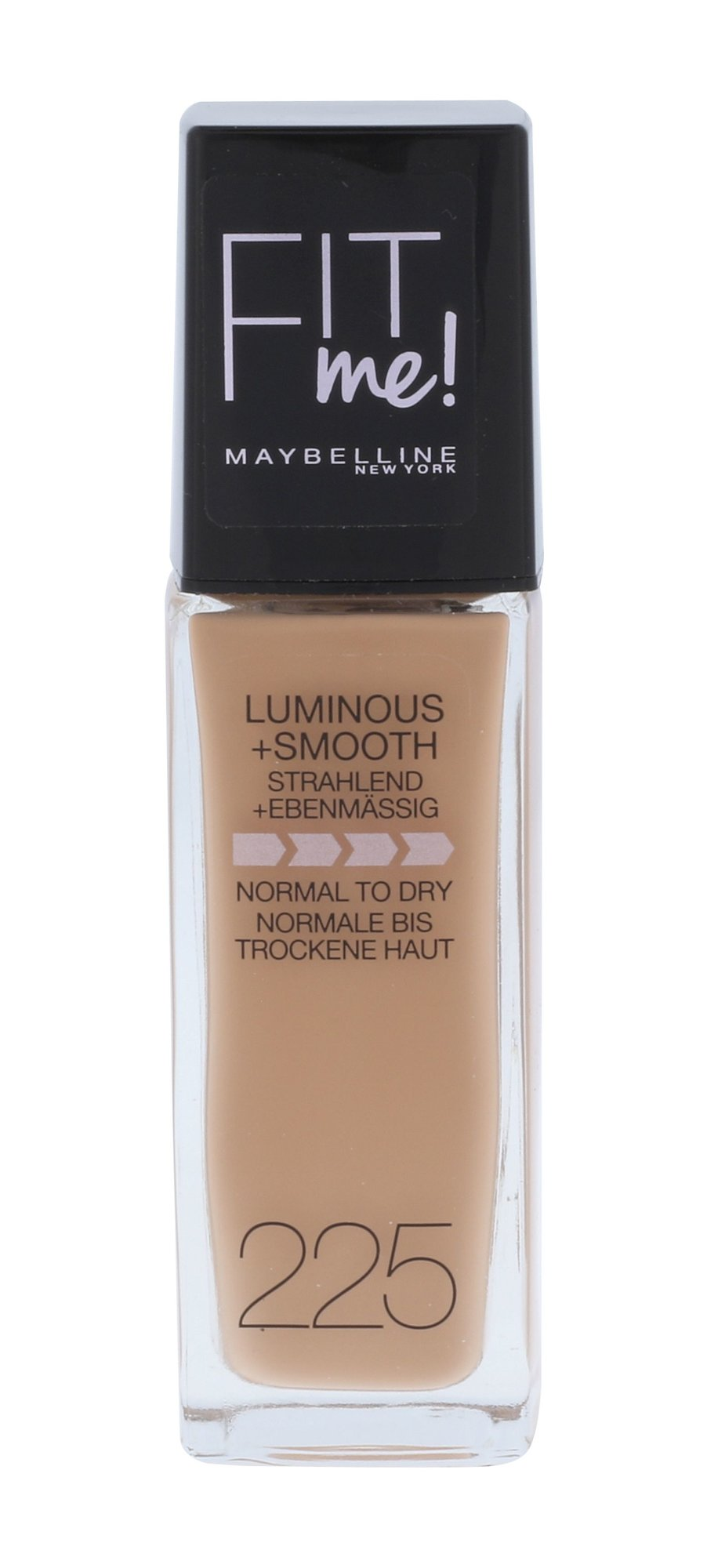 Maybelline Fit Me! Cosmetic 30ml 225 Medium Buff