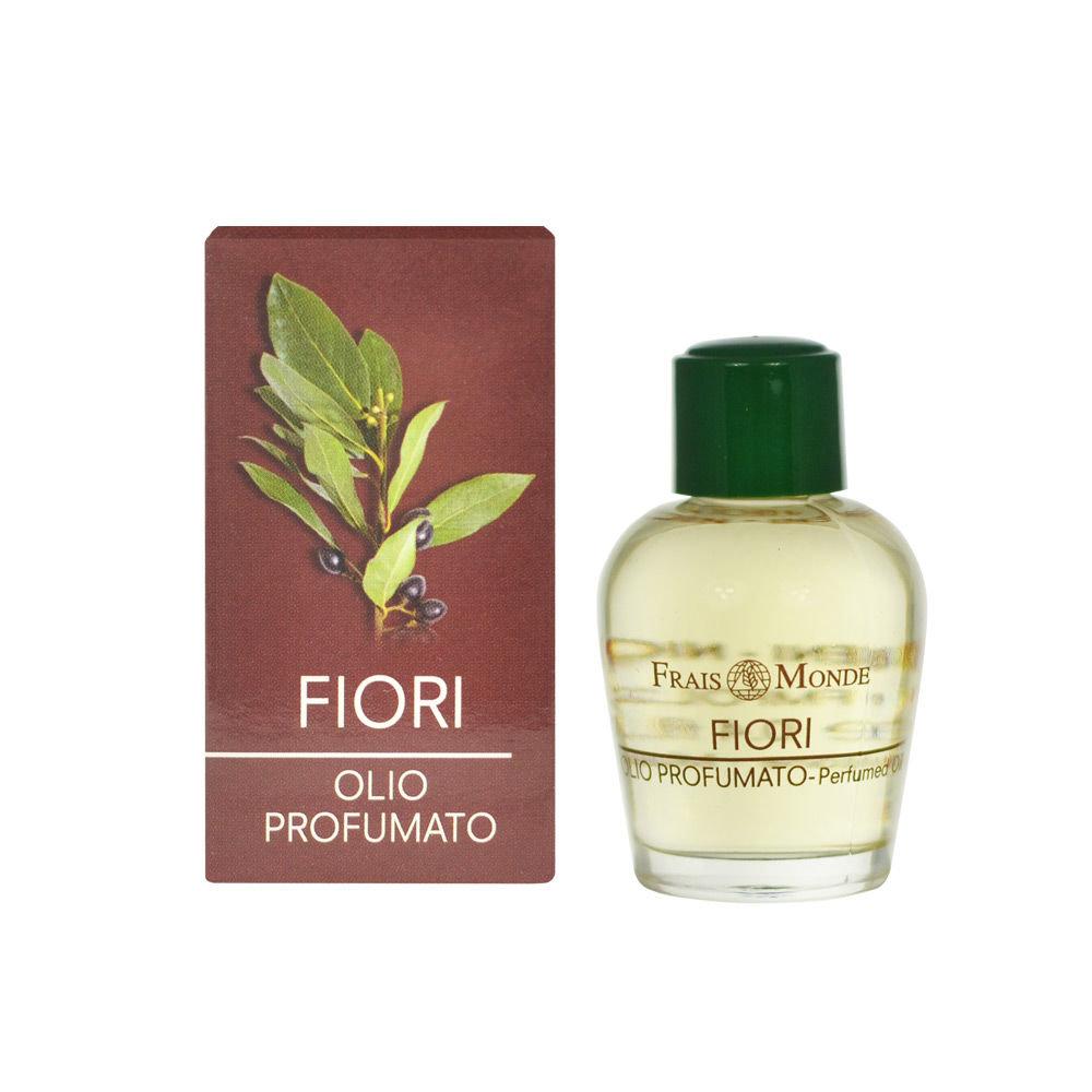 Frais Monde Flowers Perfumed oil 12ml