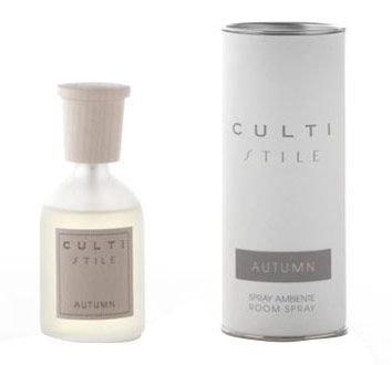 Culti Stile Autumn Room spray 100ml