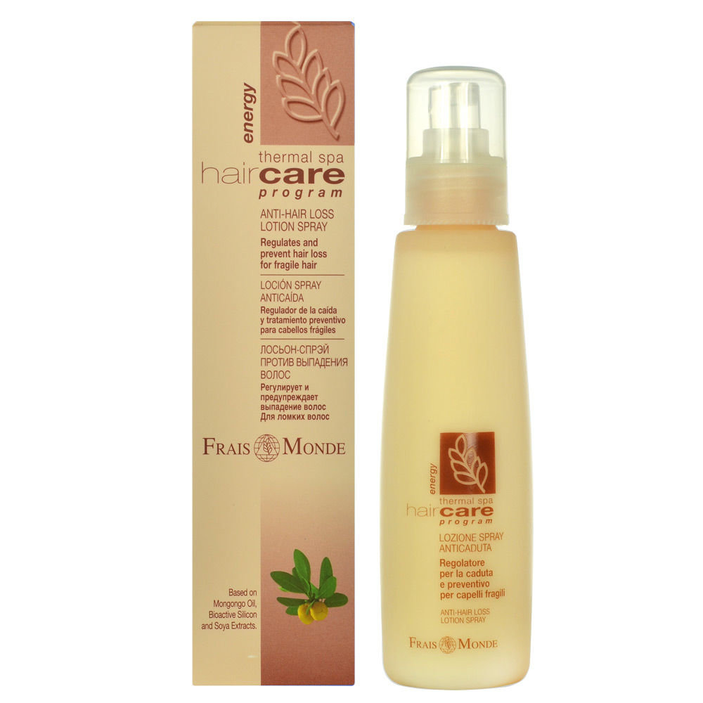 Frais Monde Hair Care Cosmetic 125ml
