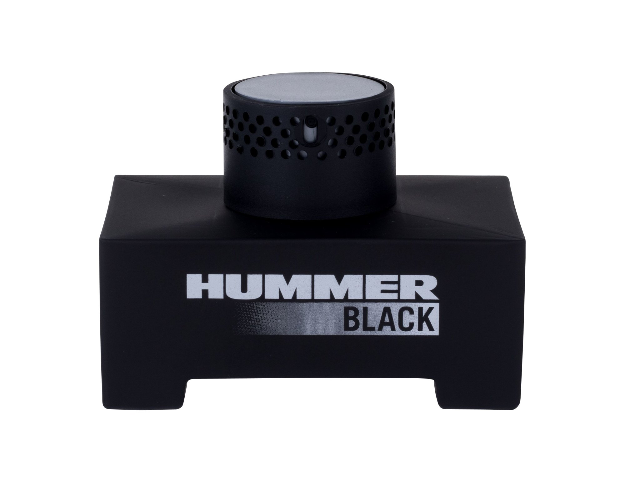 Hummer Hummer Black EDT 125ml