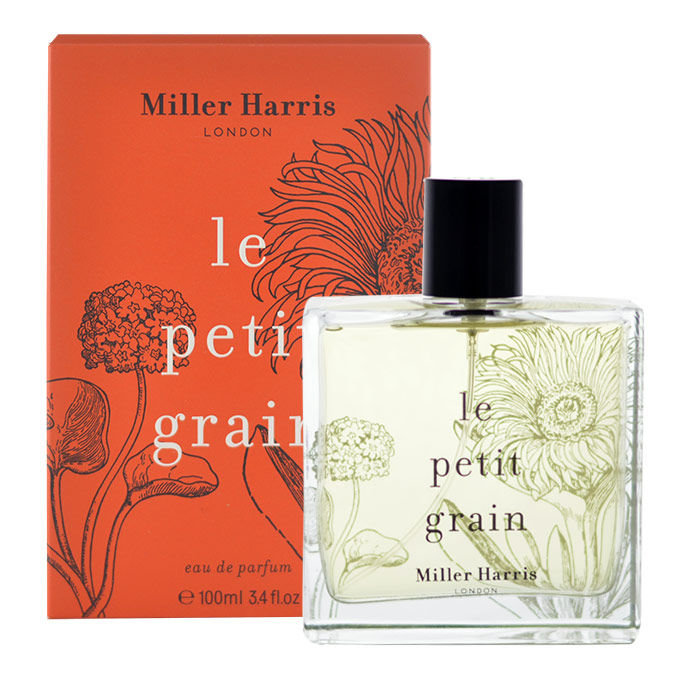 Miller Harris Le Petit Grain EDP 50ml