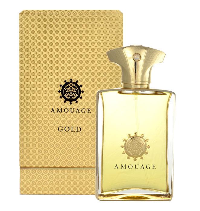 Amouage Gold Pour Homme EDP 50ml