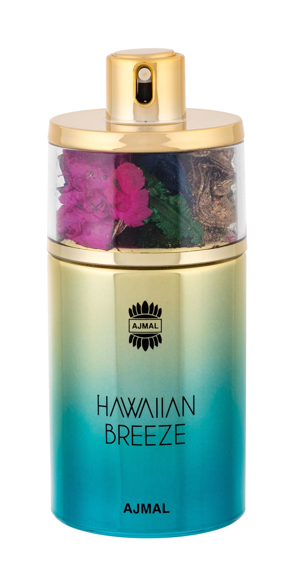 Ajmal Hawaiian Breeze Eau de Parfum 75ml