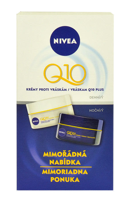 Nivea Q10 Power Cosmetic 50ml