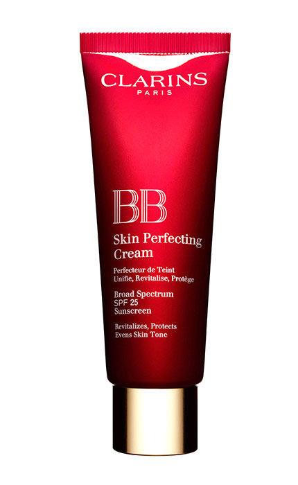 Clarins Skin Perfecting Cream Cosmetic 15ml 01 Light SPF25
