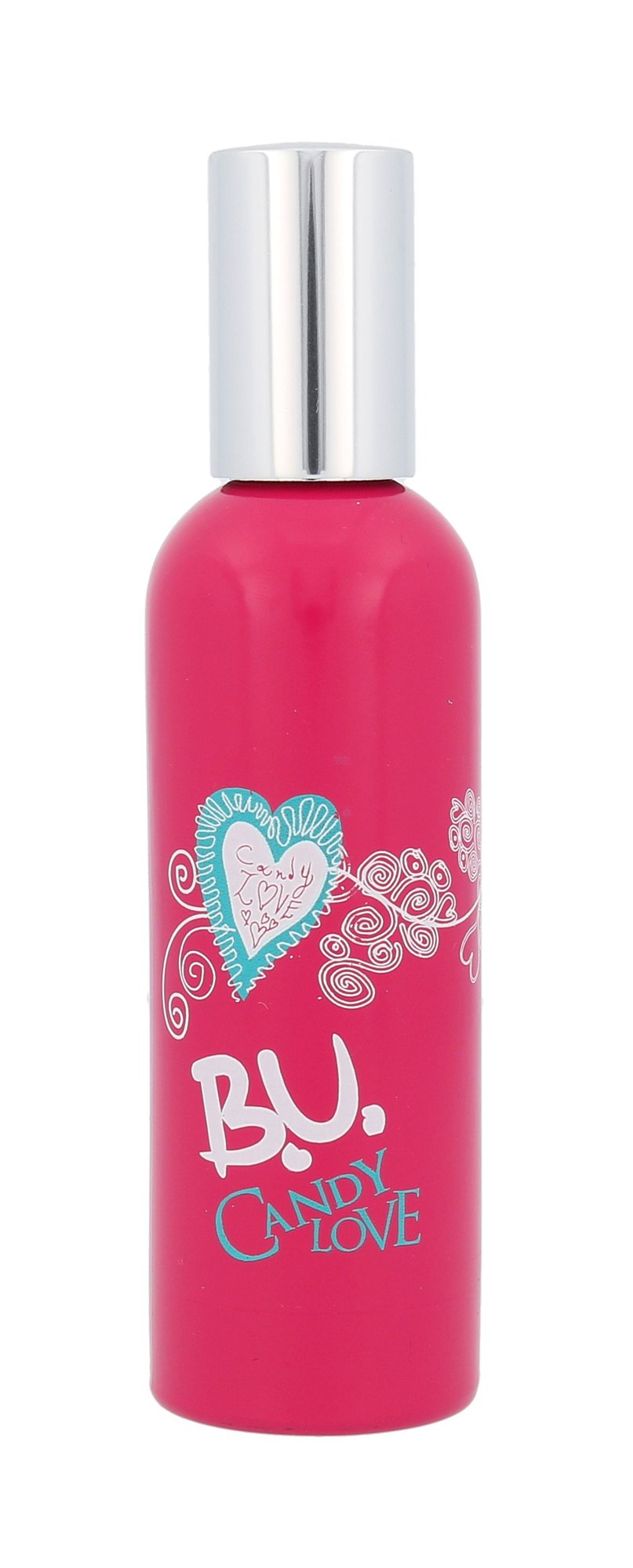 B.U. Candy Love EDT 50ml