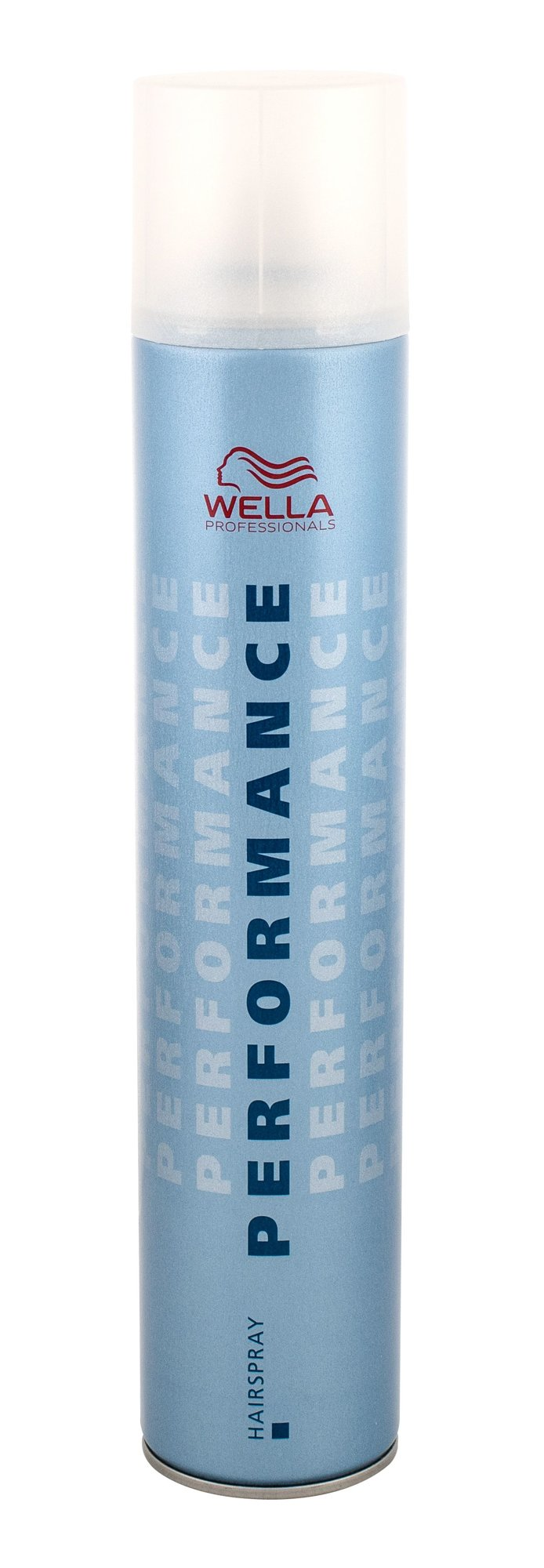 Wella Performance Hairspray Strong Cosmetic 500ml