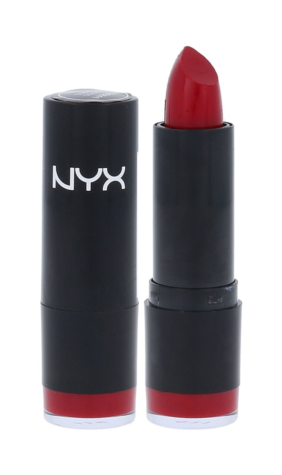 NYX Professional Makeup Extra Creamy Round Lipstick Cosmetic 4ml 511 Chaos